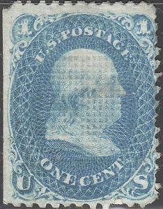 U.S. 86 F+ MH (81518)
