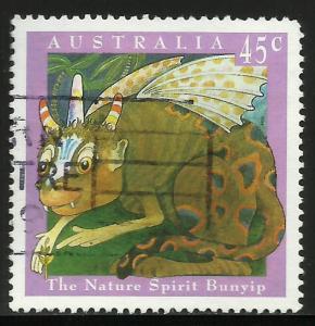 Australia 1994 Scott# 1377 Used
