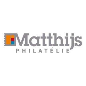 Matthijs Philatelie