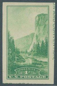 US Scott #769a Mint, VF/XF, NGAI