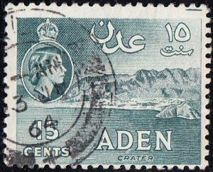 Aden #68 Used