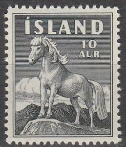 Iceland #311  MNH   (S7806)