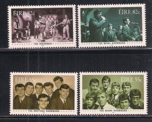 IRELAND SC#  1897-1900  FVF/MNH  2010