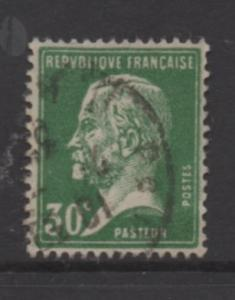 France Scott# 189  used single