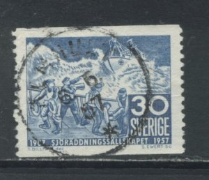 Sweden 499  Used (10)