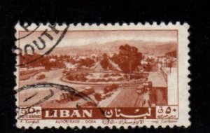 Lebanon - #C315 Highway Circle  -  Used