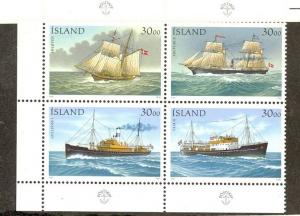 Iceland Scott 745