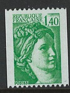 France Scott 1755 MNH!