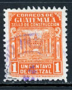 Guatemala RA22 Used