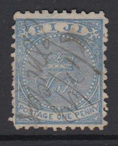 FIJI, Scott 40e, used