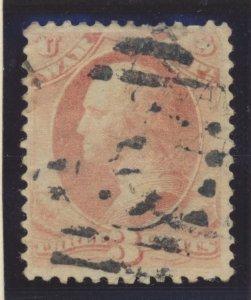 United States Stamp Scott #O116, Used - Free U.S. Shipping, Free Worldwide Sh...