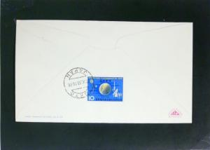 Japan 1965 Pediatrics FDC / Mailed to USA - Z2449