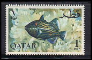 Qatar Fine MNH ZA4552