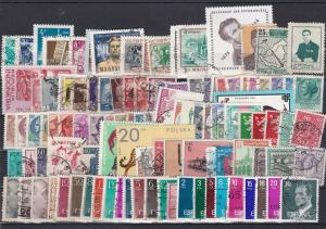 Mixed World Stamps Ref 31634