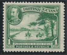 British Guiana SG 288 Mint Never Hinged  (Sc# 210 see details)