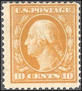 381 Mint,OG,H... SCV $85.00