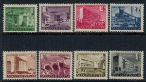 Hungary #1004-11*  CV $14.50