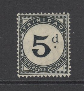 Trinidad, Scott J14 (SG D14), MHR