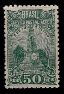Brazil Scott C17 MNH** airmail stamp