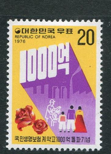 Kiorea #1041 Mint - Penny Auction