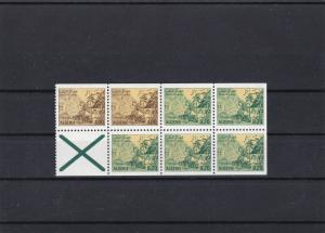 Algeria booklet pane Mint Never Hinged  Stamps  ref R 16344