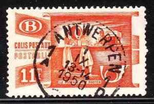 Belgium Q328 - used