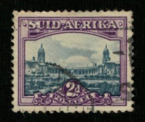 South Africa (T-5090)