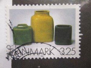 Denmark #941 used   2018 SCV= $1.50