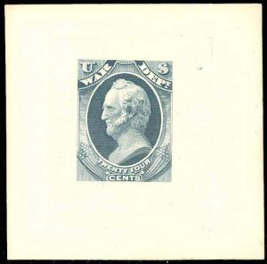 O91TC2, DULL BLUE GOODALL TRIAL COLOR - ONLY 5 EXIST XF