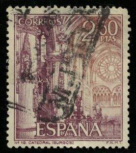 Spain, (2916-т)