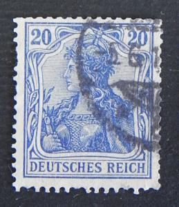 Germany, Deutschland Reich, ((8-(7G-3-IR))