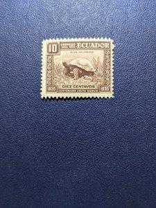 Ecuador 342 VF-XFNH, CV $4.80