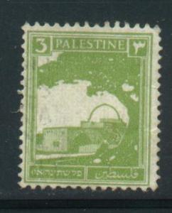 Palestine Sct # 64; Used
