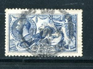 Great Britain #175  Used  F- VF -  Lakeshore Philatelics