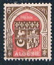 Algeria Coat of arms 6 - wysiwyg (AP1R204)