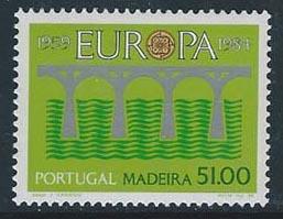 Portugal Madera 94 (NH)