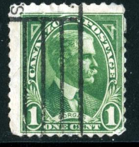 Canal Zone - SC #105 - Used - 1928-40 - Item CZ009