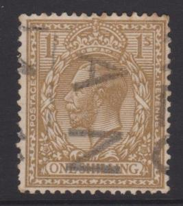 Great Britain Sc#200 Used