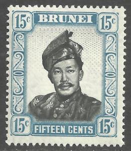 BRUNEI SCOTT 91