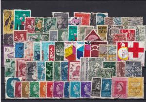 Netherlands Used Stamps Ref 24495