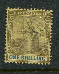 Trinidad #86 Used