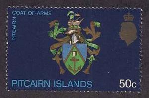 Pitcairn Islands 129 Mint VF NH