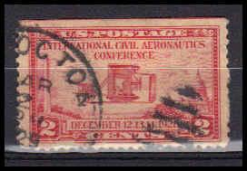 649 Used Very Fine D28239