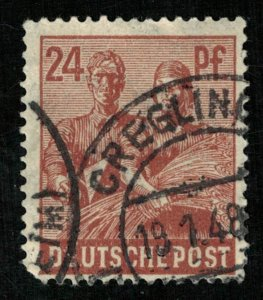 Germany, (3024-Т)