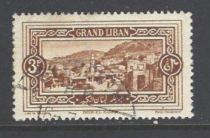 Lebanon Sc # 59 used (RS)