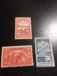 Brazil sc 189-191 MLH