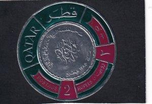 Qatar,   #   99J    unused