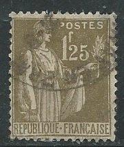 France ||  Scott # 279 - Used
