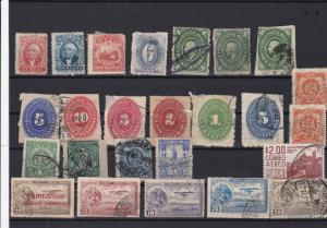 mexico stamps  ref r12409