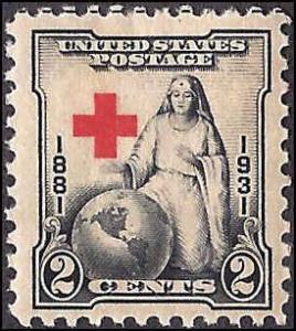 702 Mint,OG,HR...SCV $0.25